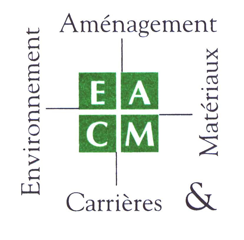 EACM - Environnement Aménagement Carrières & Matériaux